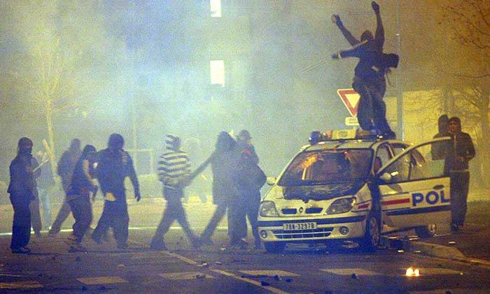 Retour sur la comparution immédiate d'un «émeutier du Mirail » – 18/04/2018